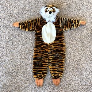 Other - 2t-3t tiger costume